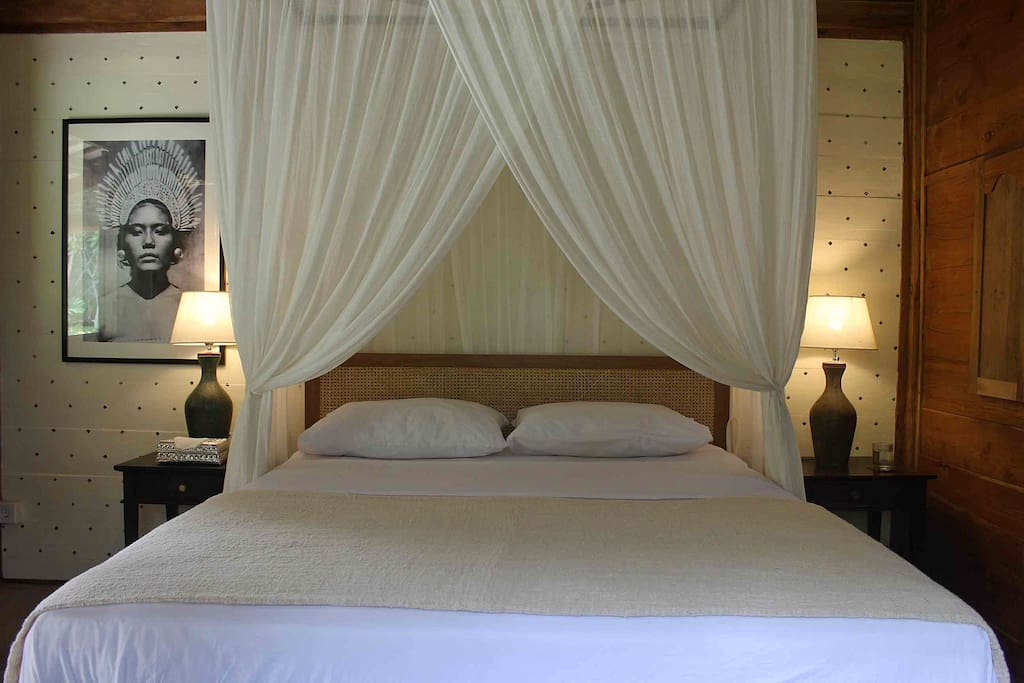 Quality materials, style, tradition and comfort create a real unique experience for your amazing nights.