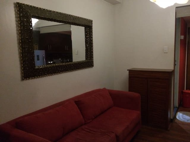 1 Bedroom Unit 10 mins to Airport