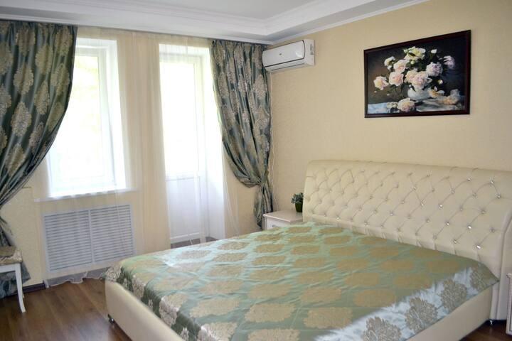Уютная квартира в центре Нальчика