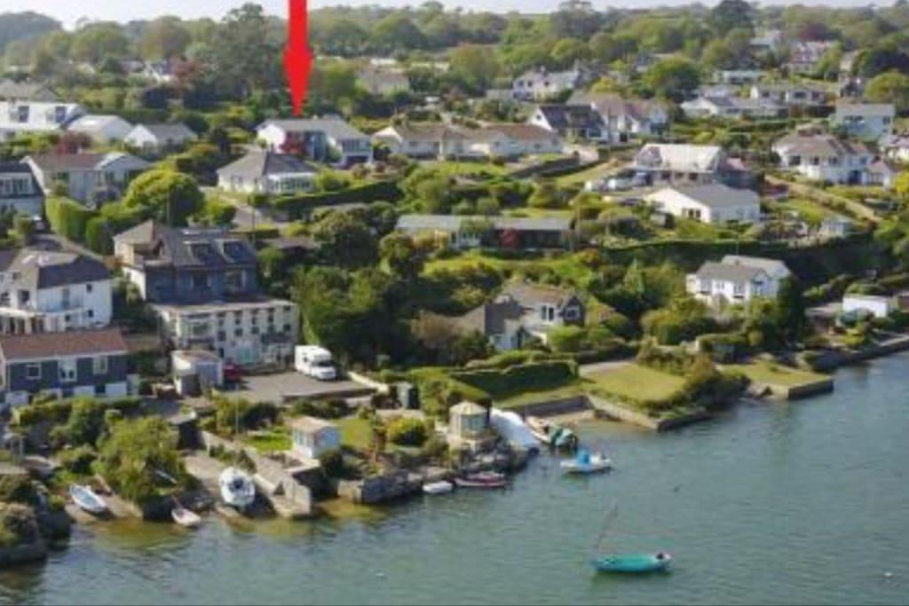 Penpol village