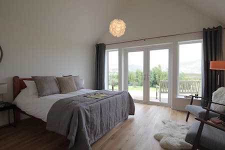 Bealach Uige Bothy Self Catering - Chalet