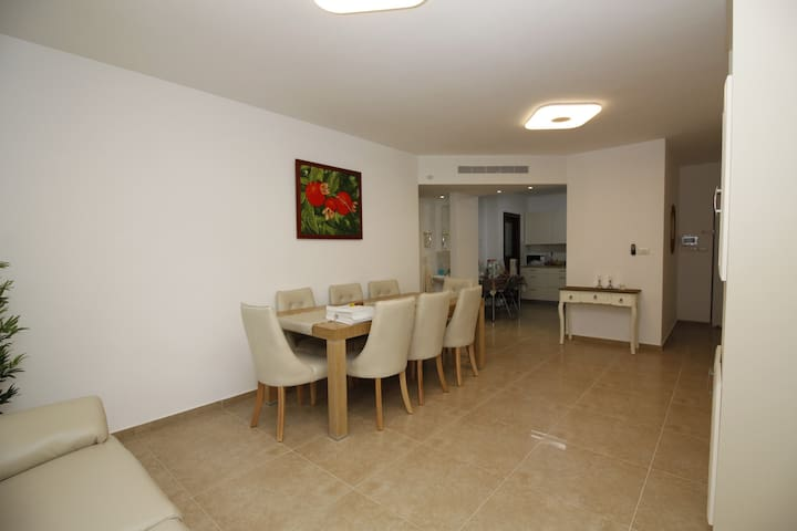 ✔ Spacious & Amazing New Kosher Apartment Har Nof