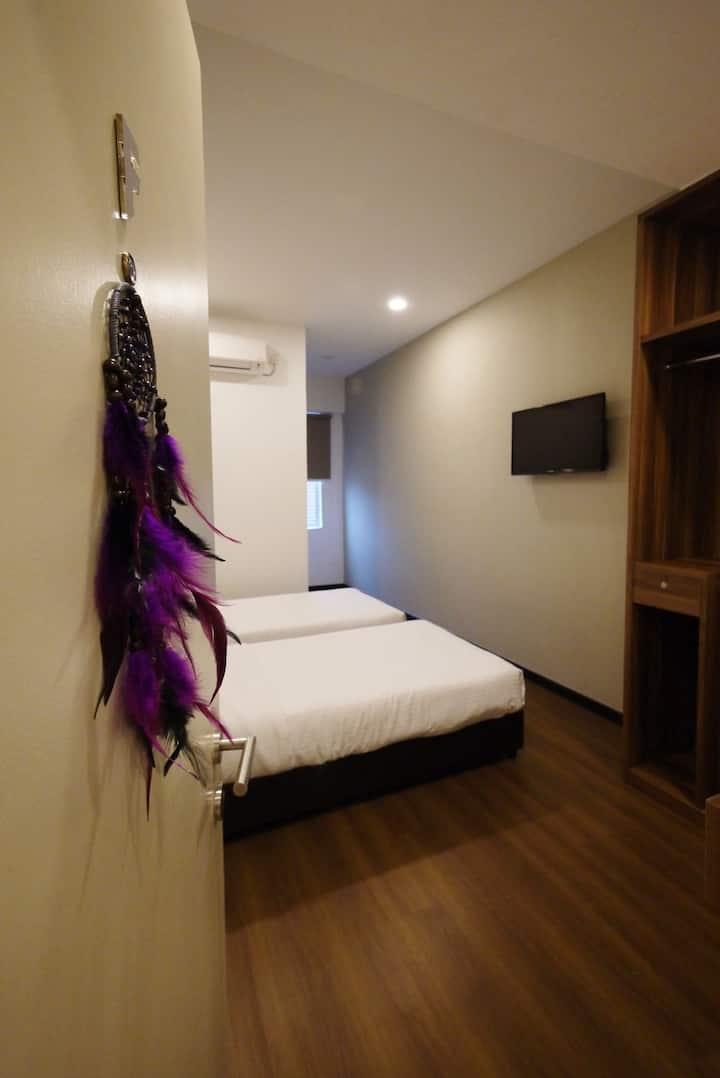 Dreamcatchers Home (HOTEL) - Standard 2 Singles