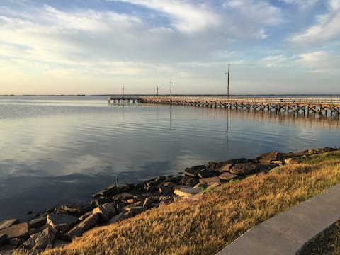 Recharge your batteries on Baffin Bay