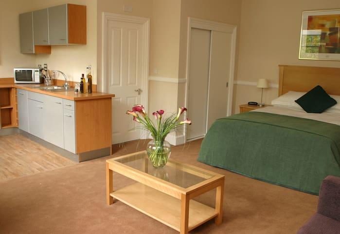 Welsh Back Studio Apartments - Bristol - Apartemen
