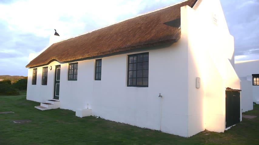 Arniston Seaside Cottage N4 (3 Bedroom)