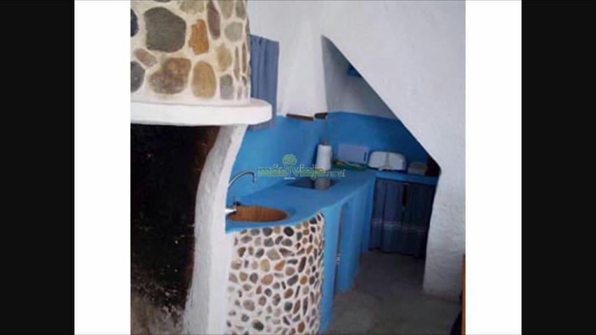 Casa cueva TIANA - Baza - House