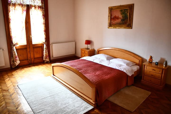 GB Apartments -Bohus Palace Confort