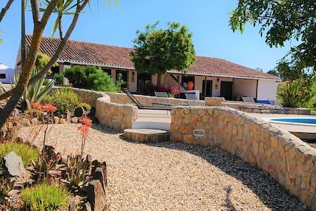 Casa Oliveira  - Country House - Monte da Quinta