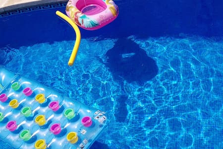 Summer=Pool!!! Look at the photos!