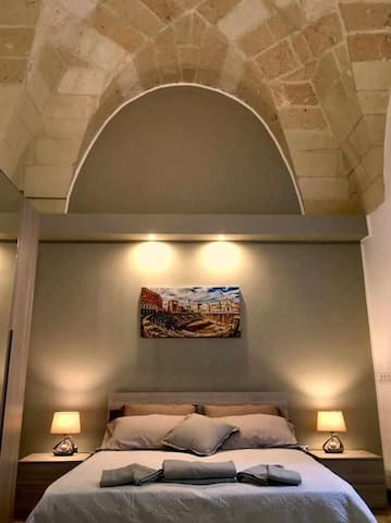Affittacamere Wish Rooms, in centro a Lecce