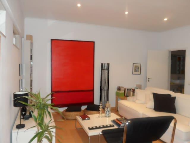 Nice Apartment near Cascais centre - Cascais - Loft