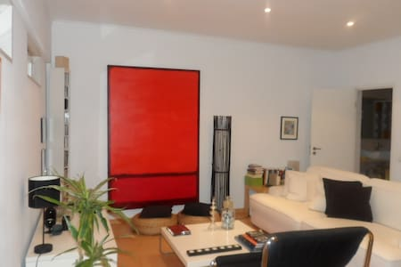Nice Apartment near Cascais centre - Cascais