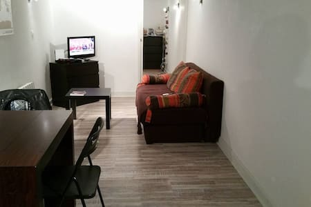 Appartement Lille centre - Lille