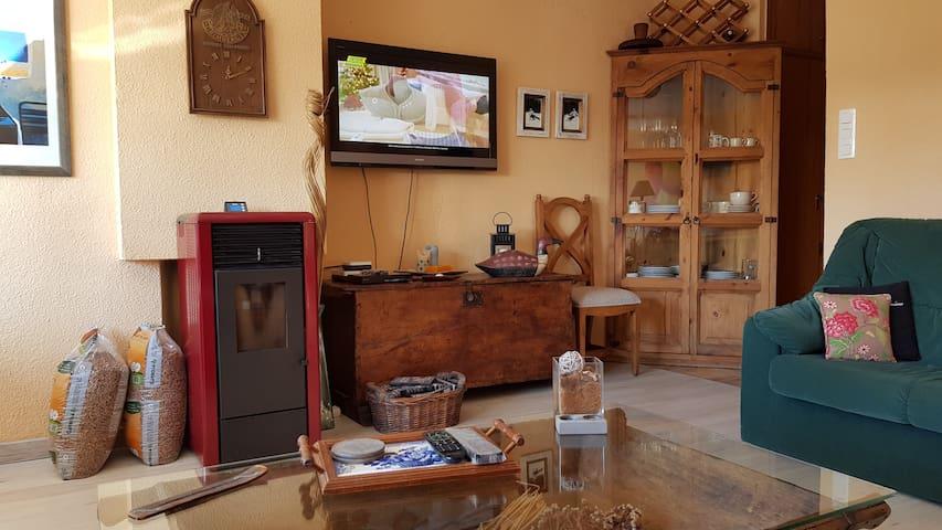 Habitación privada en Sierra Nevada
