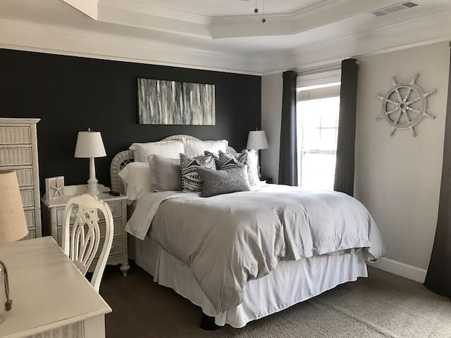 Luxurious Brookhaven Retreat - Atlanta - Townhouse
