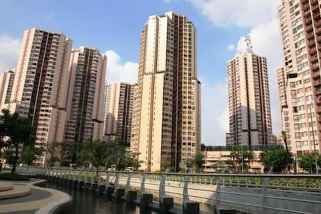2BR 81sqm | Apartment Taman Rasuna - Jakarta