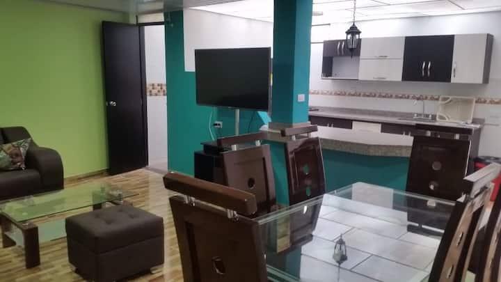 Nuevo Apartamento en Chipre