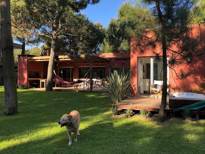 Casa Costa Esmeralda  Residencial 1 300mts del mar