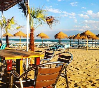 Habitación/baño privado en playa - Port Sa Platja