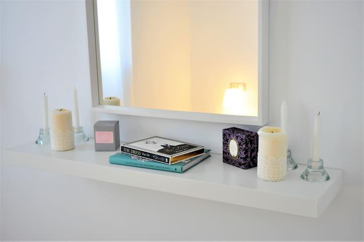 SuNNy IBiZA - Brand New Room in Playa den Bossa
