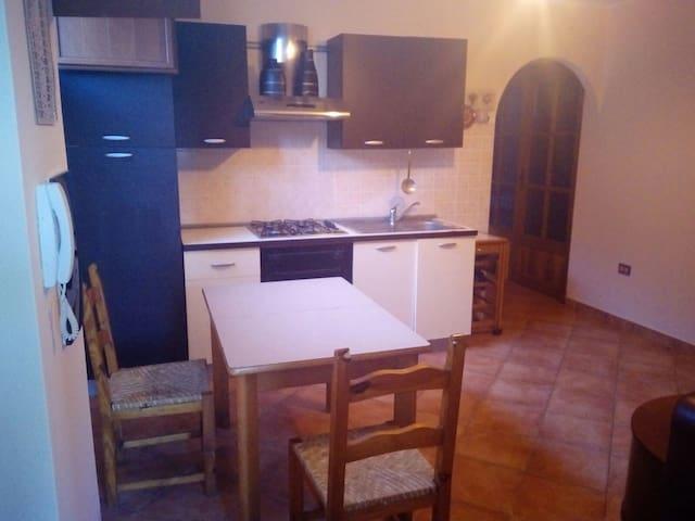 Appartamento a Sardara, località Termale - Sardara - Casa