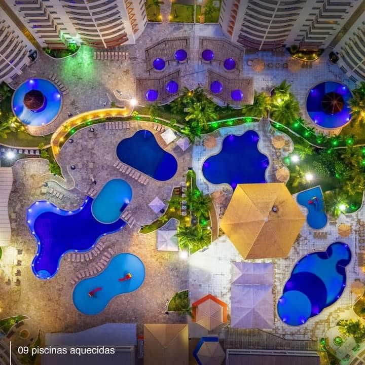 Resort em Olímpia SP - Royal Thermas. Suas férias!