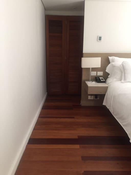 Main Room - 2nd Floor