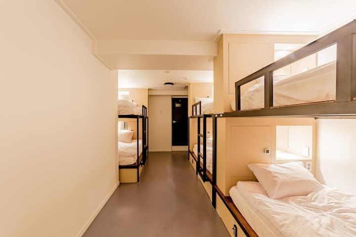 #07 1인실 Independent Room(single room)