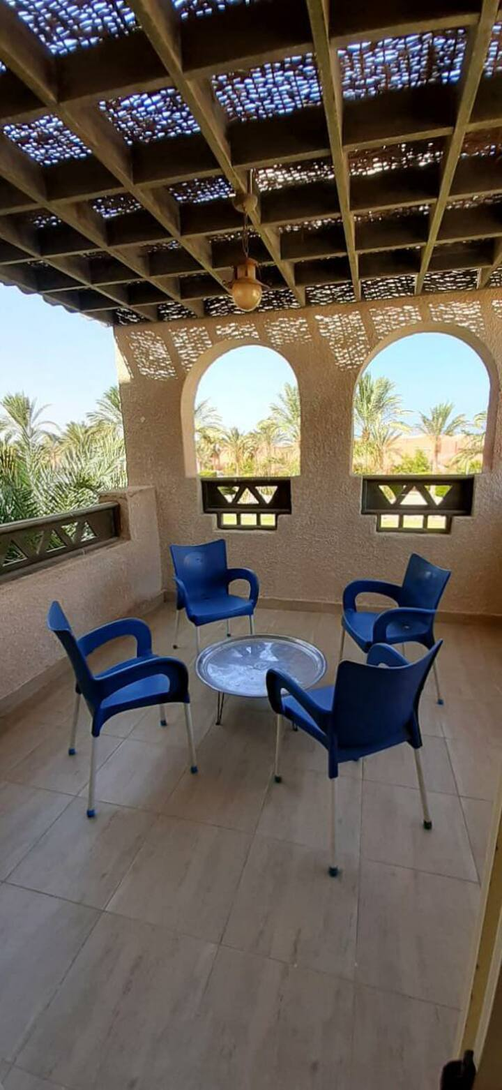 Anna's Breeze 2 beds Apartment in Marsa Alam
