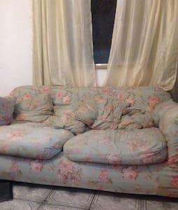 Aconchegante descanso sala na ilha - Rio de Janeiro - Apartmen