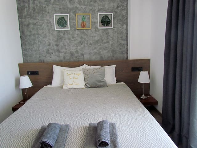 Li Mango Hotel - Family room (up to 4 people)