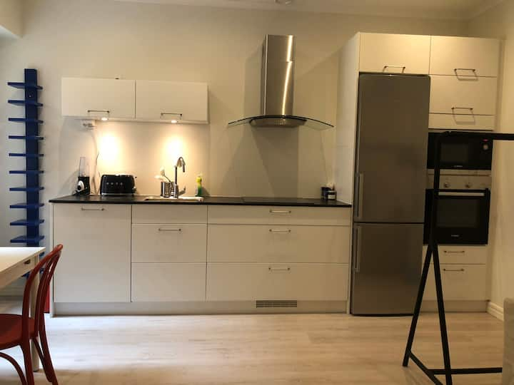 2 bedroom apartent in Gävle City