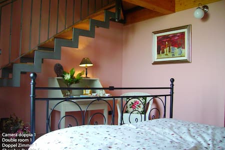 Villa on the Hills of Lake Garda - Pozzolengo - 别墅
