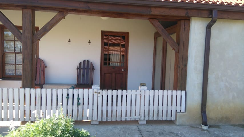 Never Ending selfcatering cottage - Knysna - Chalet