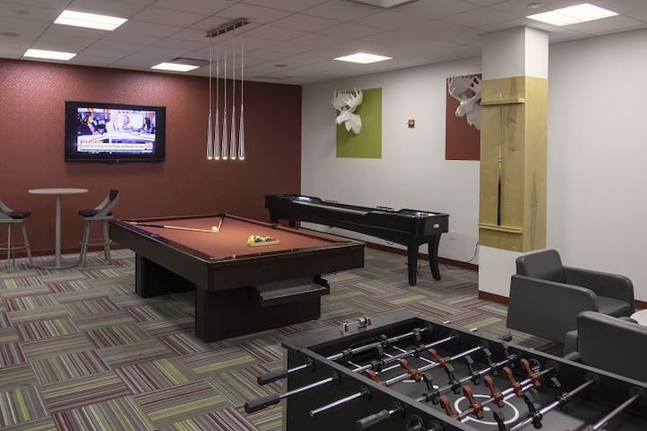 Private Room For Interns @ DC Metro Area