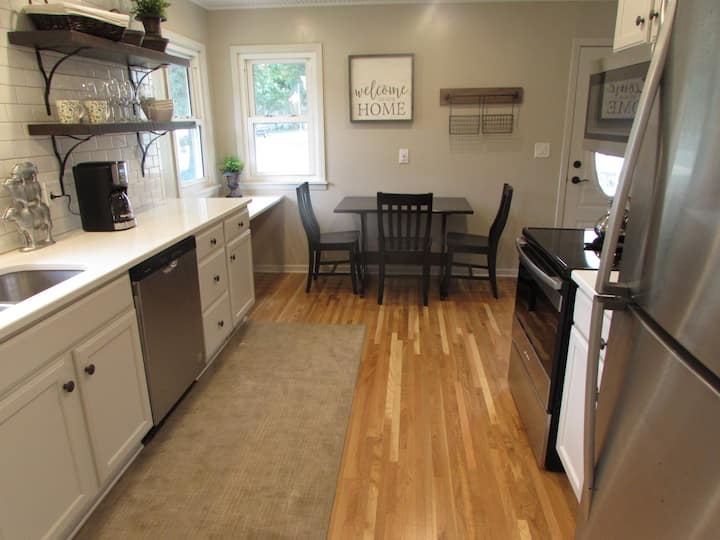 Newly Remodeled Home 1 mile from Mayo Clinic