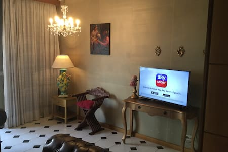 Appartamento Lusso Centrale eComodo - Arezzo