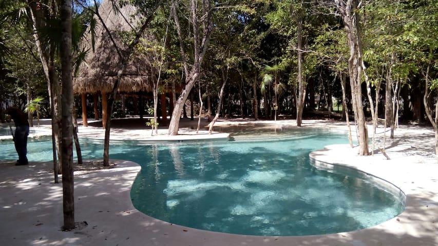 Estrenalo estas Vacaciones de Semana Santa - Puerto Morelos - Flat