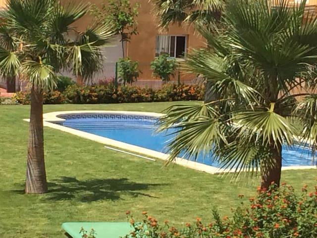 Casa L'Ampolla,Delta del Ebro - L'Ampolla - Huis