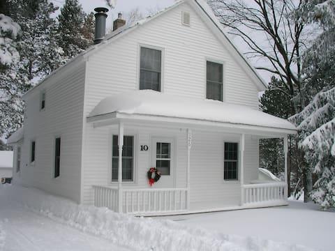 Ski Haus #10