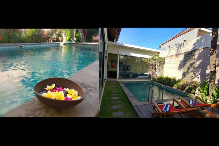 Your Private Villa near Sanur, ideal for long term