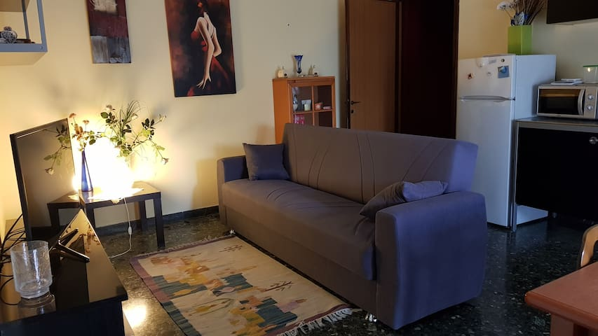 Cozy apartment between Venice and Treviso