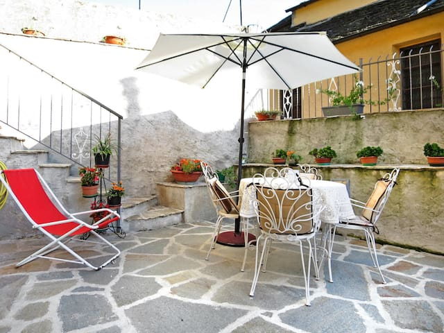 House Casa Rosetta for 6 persons