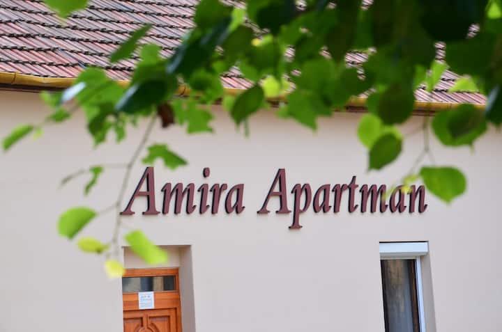 Amira apartman tökéletes választás családoknak
