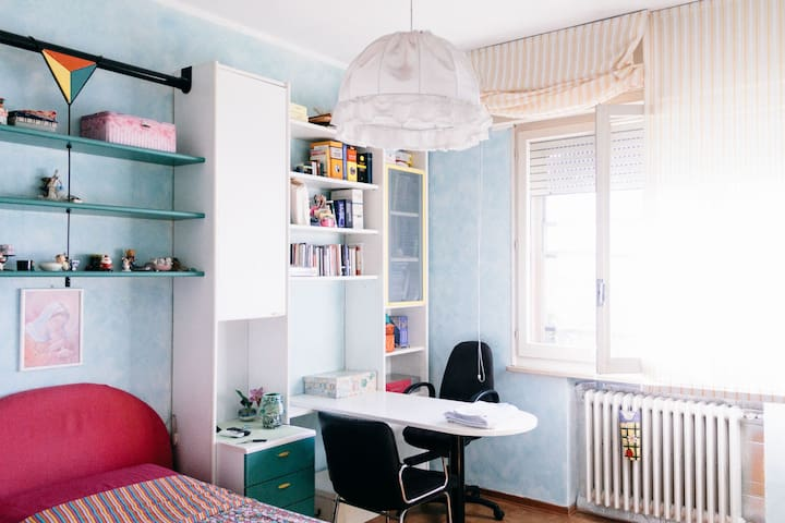 Appartamento a Lugo di Romagna