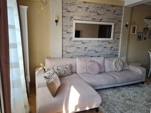Lux Apartman Rose - Kragujevac