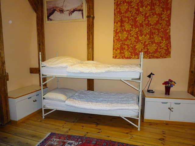 (304) Beautiful room for 4 people