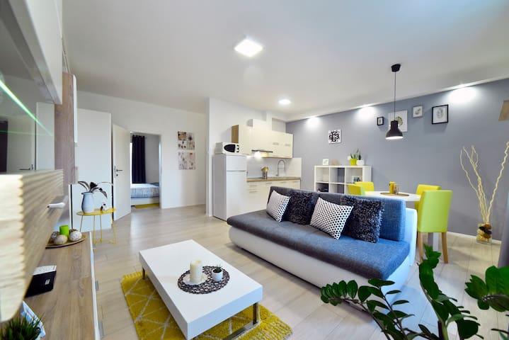 Apartment Putak