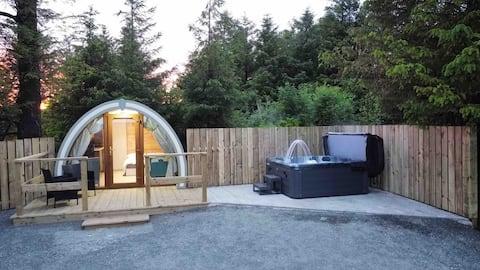 The Pod @ Copney Farm Estate